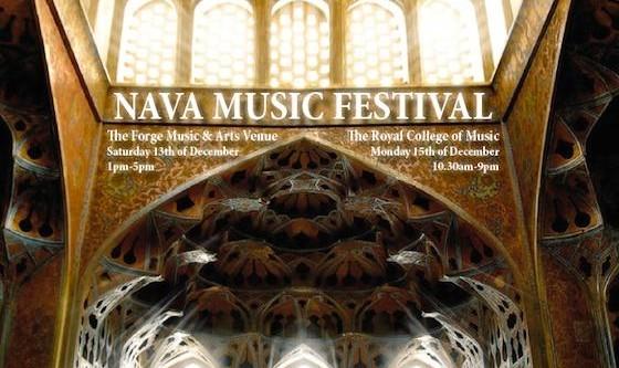 جشنواره موسیقی نوا