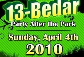 ۱۳ Bedar Party After Park