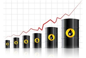 نفت در مرز ۷۰ دلار ایستاد