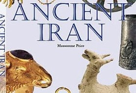 Massoume Price Presentation about Life in Ancient Iran
