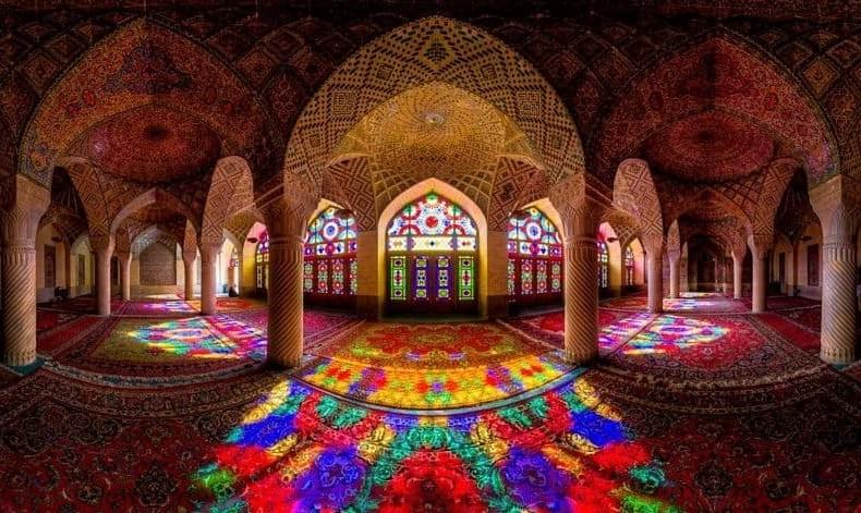 Persian Society Quiz Night