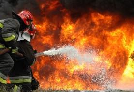 انفجار شدید در خیابان وحدت اسلامی