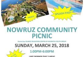 Nowruz Community Picnic