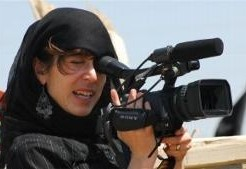 Film Seminar at Screen Academy: Women and Films in Iran