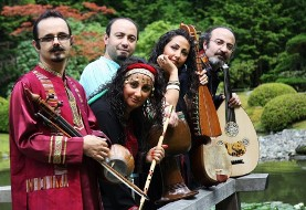 Daneshvar Family Ensemble: Mother's Day Special Concert, The Sounds of Renunion