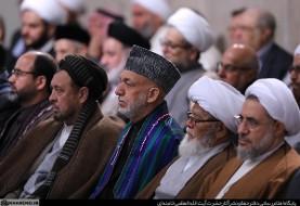 روحانی: همسایگان را برادران خود دانسته و دست دوستی به سمت همه مسلمانان دراز می کنیم