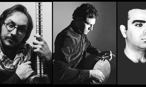 Pezhvak Ensemble: An Evening of Persian Music