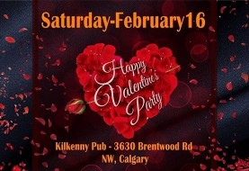Persian Valentine Celebration
