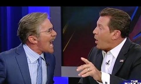 Veteran TV reporter Geraldo Rivera attacked for his defense of ...
