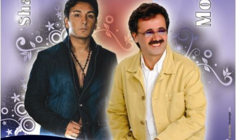 Shadmehr and Moein Live in Concert