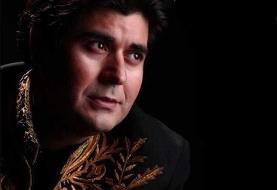 Salar Aghili Concert in Koln