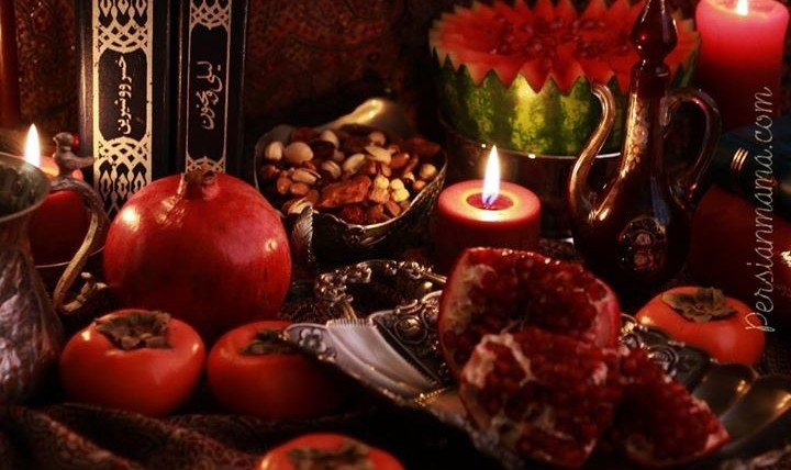 Shab-e Yalda: Ancient Iranian Solstice Celebration and Dance Party