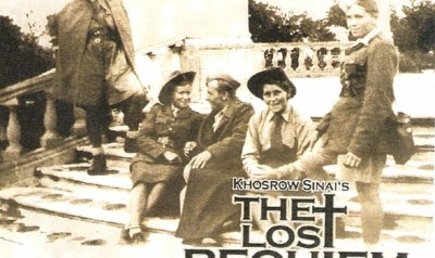 Screening of The Lost Requiem by Iranian director Khosrow Sinai