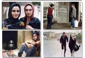 Edinburgh's Fest to Host ۱۳ Iranian Films