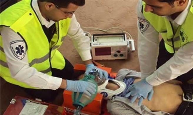 مسمومیت ۱۲ نفر در کرج به دلایل نامعلوم: ۳ نفر فوت شدند