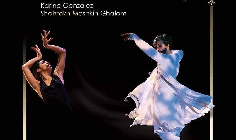 Sahrokh Moshkinghalam, Karine Gonzalez and Susi Ziai