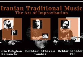 Iranian Traditional Music: The Art of Improvisation
