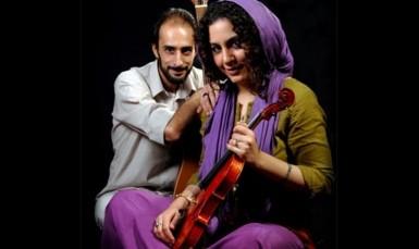 Akustik-Jazz-Trio Manushan From Tehran