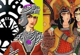 بزرگداشت نوروز و هنرمندان ایرانی، با هنرنمایی فرزاد ارجمند