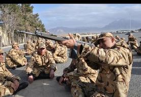 توصیه دادستان نظامی تهران به سربازان غایب