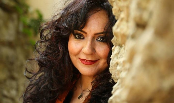 Mahsa Vahdat and Atabak Elyasi - Exquisite Persian Music
