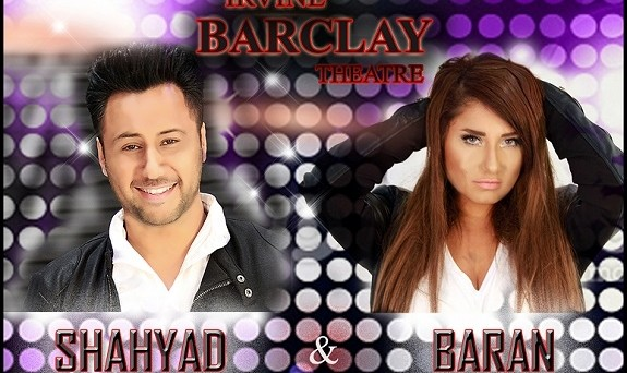 Shahyad & Baran Live in Concert