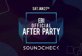 Ebi Official After Concert Party in Washington DC
