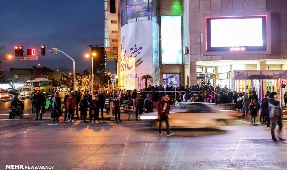 پرفروشترین فیلم سال ۹۸ معرفی شد: سینمای ایران در سالی که گذشت با ٣٠٠ میلیارد فروش و ۲۶ میلیون تماشاگر