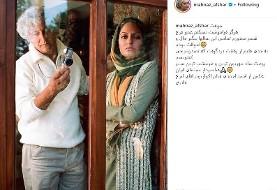 فرجالله حیدری فیلمبردار پیشکسوت سینما در سن ۶۲ سالگی به دلیل ایست قلبی درگذشت