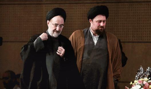 درخواست مطهری از لاریجانی و خاتمی از رهبری برای پایان زندان خانگی مساوی و کروبی