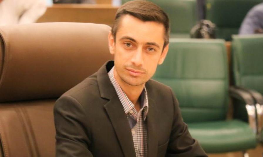 بیانیه ۶۸ تشکل دانشجویی کشور در اعتراض به حکم زندانی مهدی حاجتی عضو شورای شهر شیراز برای حمایت از دو بهایی