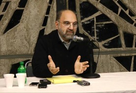 دکتر عبدالکریم سروش , ۱۰ باب بوستان سعدی (جلسه ۱۴)