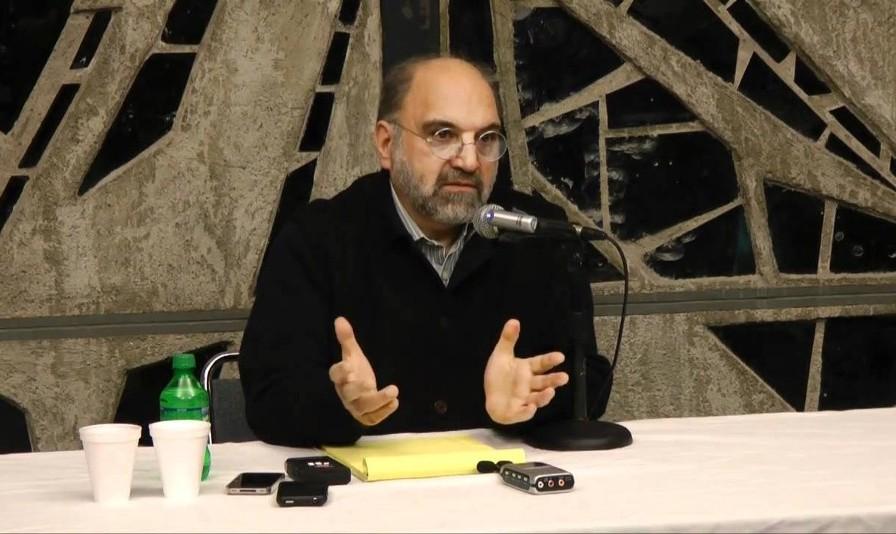 دکتر عبدالکریم سروش: ده باب بوستان سعدی