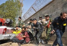 گزارش کامل فیلم و عکس جزئیات حمله امروز به رژه نیروهای مسلح در اهواز: بیش از ۸۰ کشته و زخمی
