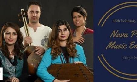 Nava Persian Music Ensemble