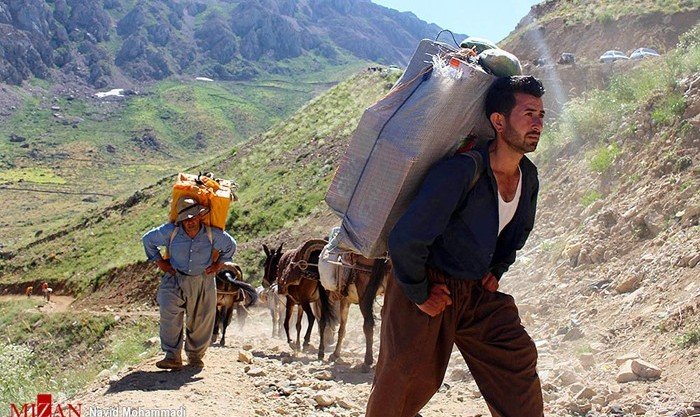 In Pictures: Koolbars, The grueling lives of human load carriers ...