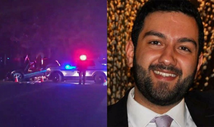Unarmed Iranian American Shot in The Head by Police