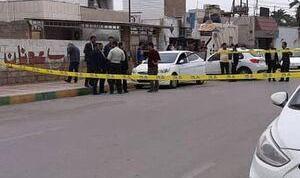 دستگیری ۱۴ نفر در ماهشهر که اقدام به تیراندازی به مقرهای انتظامی و بسیج میکردند