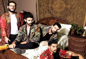 Mashrou' Leila: Unearthly music that might reshape the world