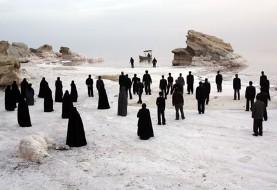 Filme von Jafar Panahi und Mohammad Rasoulof