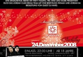 Persian Party By Jordan Club