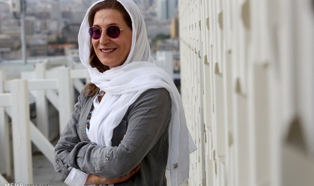 فاطمه معتمدآریا بازیگر «مجبوریم» رضا درمیشیان شد