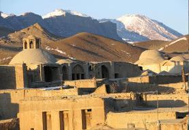 سفر به نراق، شهر شهاب سنگ های فضایی! موزه شهاب سنگ خاورمیانه