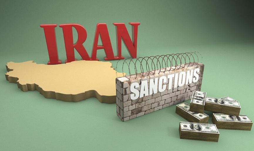 خزانهداری آمریکا تحریمهای جدیدی را علیه  نفت و پتروشیمی ایران وضع کرد