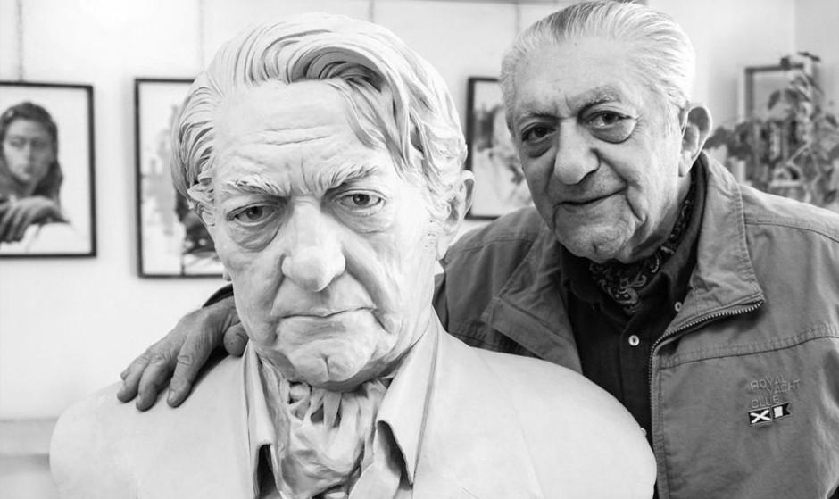 بچه سنگلج و آقای بازیگر، عزتالله انتظامی در ۹۴ سالگی درگذشت