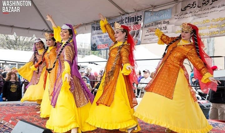 6th Annual Nowruz Festival