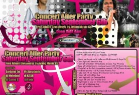 Concert After Party