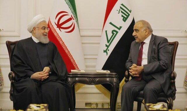 یک مقام عراقی: ایران یک چهارم مصرف برق عراق را تامین میکند