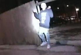 انتشار تصاویر تیراندازی پلیس شیکاگو به نوجوان ۱۳ ساله