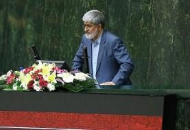مخالفت علی مطهری با بودجه دولتی برای حوزه های علمیه